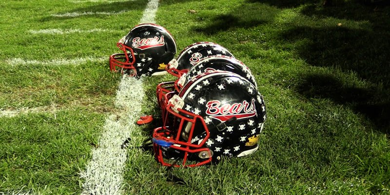 #Iahsfb Latest News Trends Updates Images - wbbearsfootball
