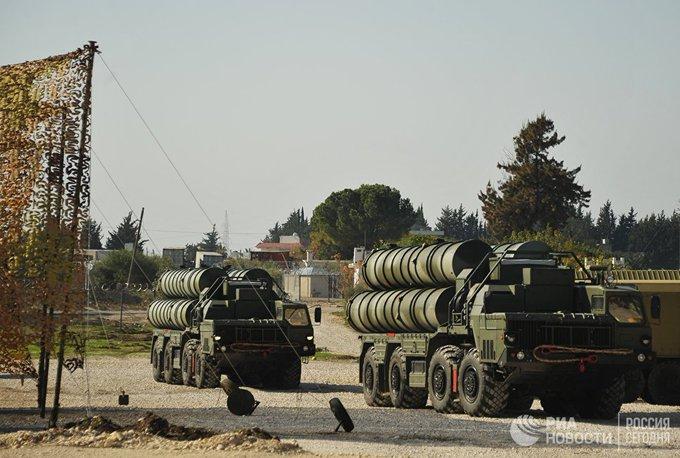 Глава МИД Турции назвал покупку С-400 решенным делом Фото