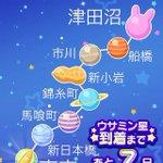 ウサミン星 Twitter Photo