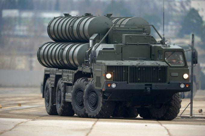 Решённое дело. В Турции рассказали о покупке российских комплексов С-400: Фото