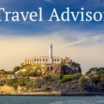Image for the Tweet beginning: Alcatraz Island reopens for tours