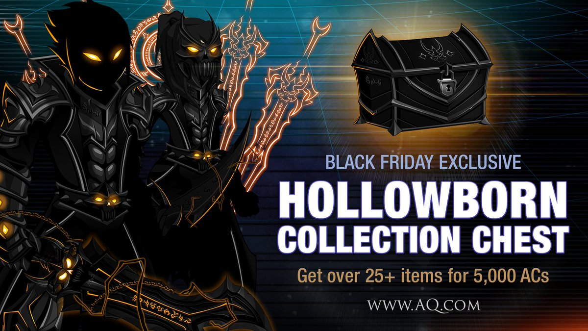 Alina on Twitter: This Friday, find the Hollowborn Evoker