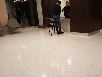 Aandd On Twitter Mondéco Ep Terrazzo Flooring From