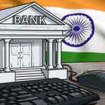 Image for the Tweet beginning: SWIFT India partners with fintech