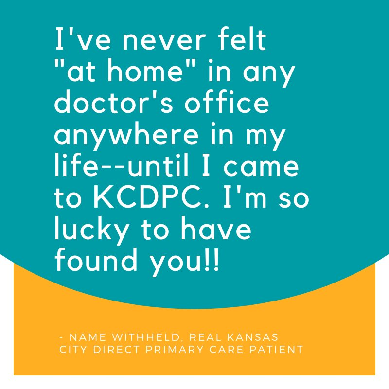 Kc Directprimarycare On Twitter We Provide Kansascity