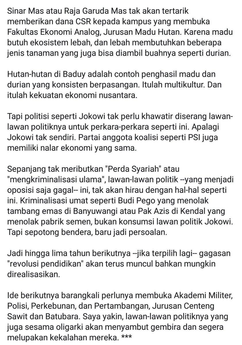 Syarifah Dalimunthe Syarifahainid Twitter