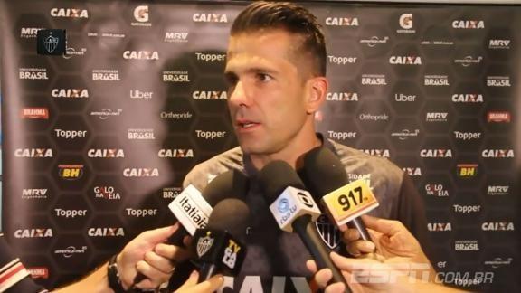 Victor elogia Internacional, prevê dificuldades, mas espera pontuar no Beira-Rio https://t.co/mmwPaKrULW