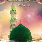 Eid-E-Milad-Un-Nabi Twitter Photo