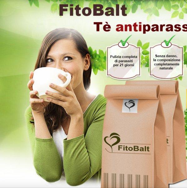 fitobalt от простатита