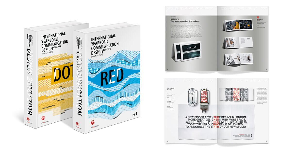 Red Dot A Twitteren 1 200 Pages Of Creativity Discover Inspiring Projects From Around The Globe In The International Yearbook Communicationdesign 2018 2019 Https T Co Nrm6qxoxhz Reddotaward Designaward Https T Co Mu2dcfmthw