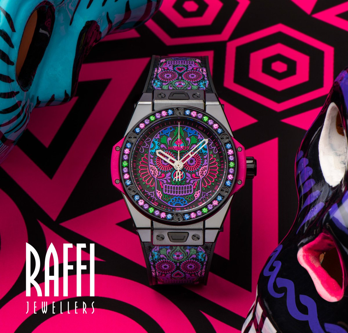 Raffi Jewellers on Twitter: