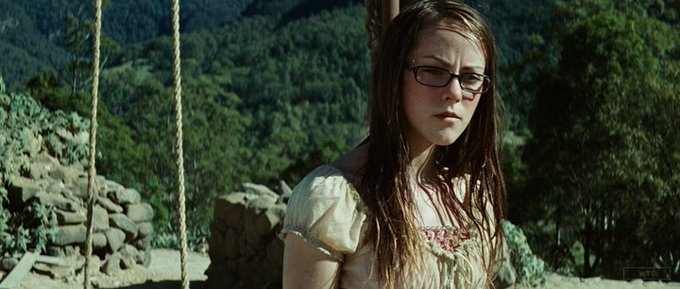 Jena Malone is now 34 years old, happy birthday! Do you know this movie? 5 min to answer!