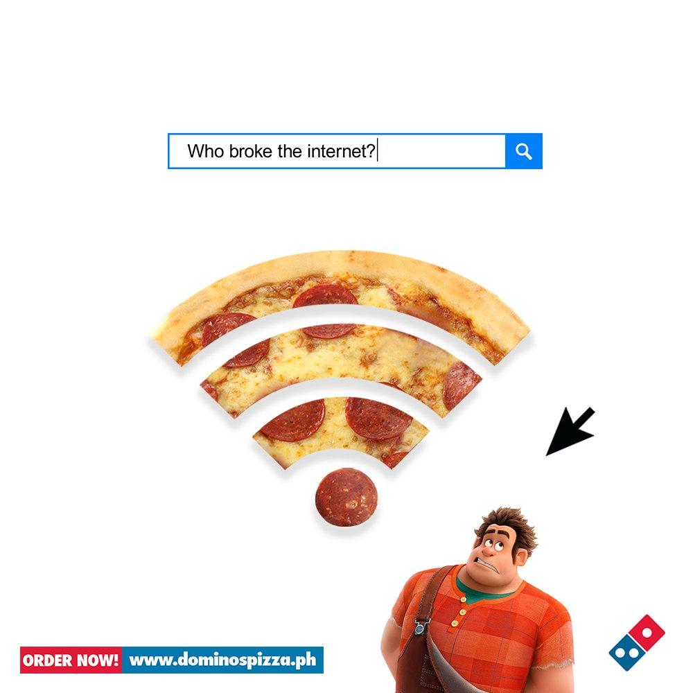 Domino\'s Pizza PH - @dominosPH Twitter Profile | Twipu