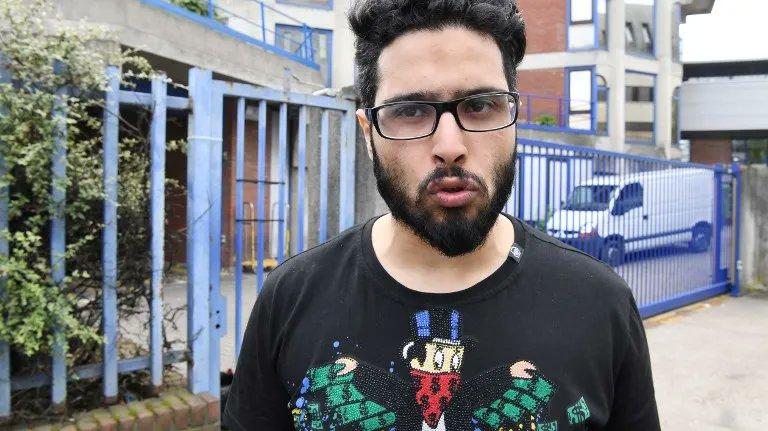 Attentats du 13 novembre : Jawad Bendaoud de retour devant la justice https://t.co/7kaQT5Kv1G