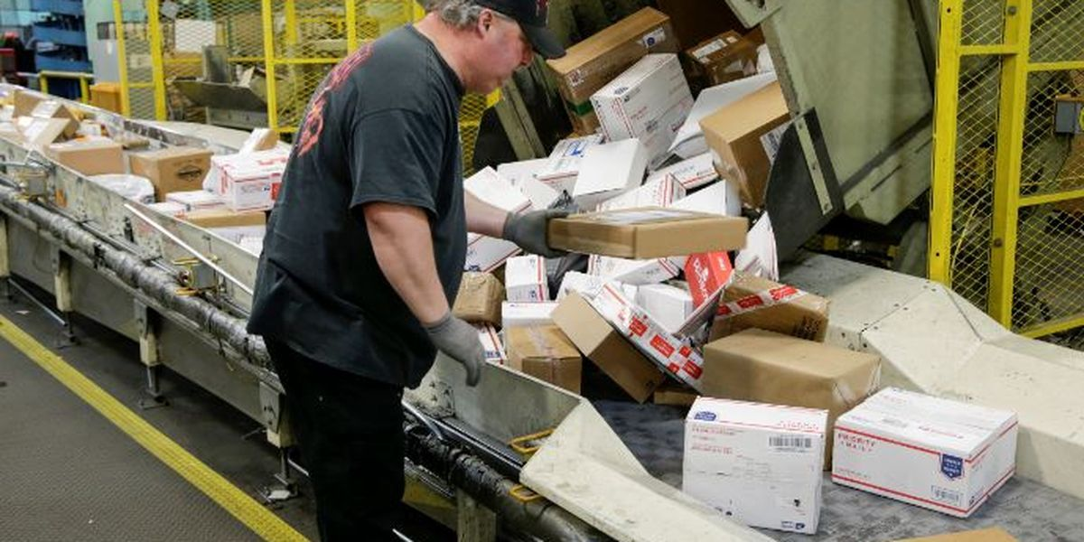 Here's your 2018 USPS, FedEx and UPS holiday shipping deadline guide >>https://t.co/BHqIutdLHh