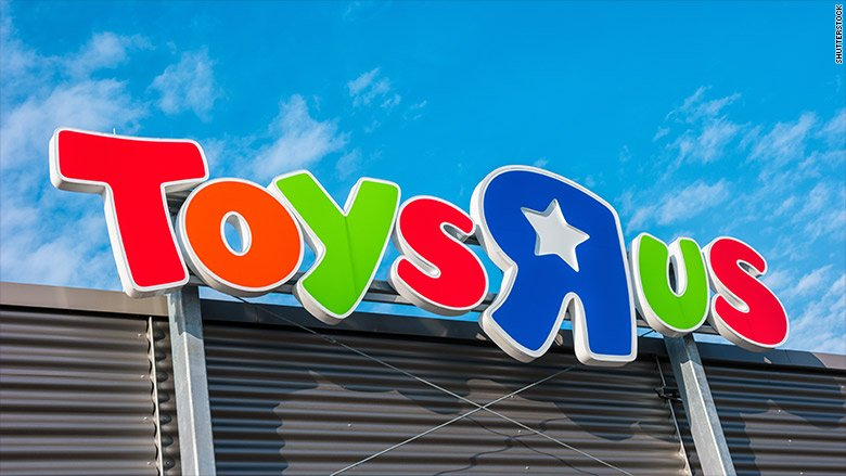 Two of the former owners of Toys 'R' Us have agreed to pay $20 million to set up a severance fund to pay former workers who lost their jobs when the company closed its stores https://t.co/abgjaAS7xx