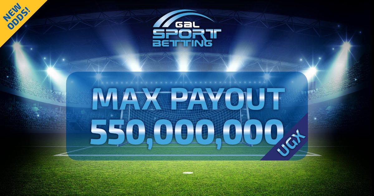 Gals sports betting uganda fixture definition sports betting locations