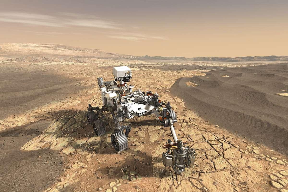 NASA has chosen the landing site for its life-hunting 2020 Mars rover https://t.co/LqJq4qqjTq