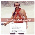 #PlaceSlipDansUneEmissionTele Twitter Photo