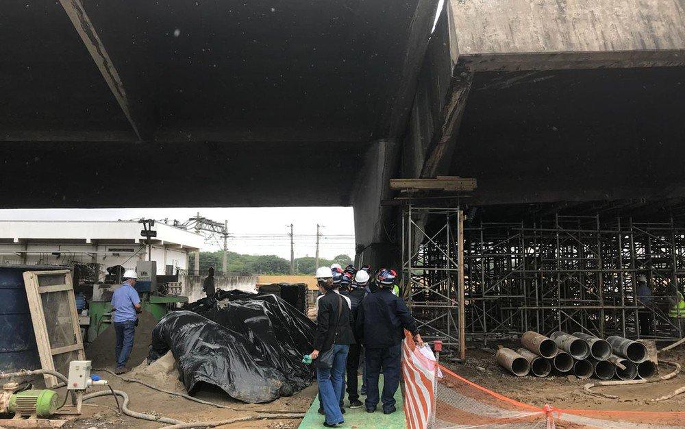 MP quer que Prefeitura de SP pague multa de R$ 34 milhões por não criar programa para pontes e viadutos https://t.co/30IDTSdkOw #G1