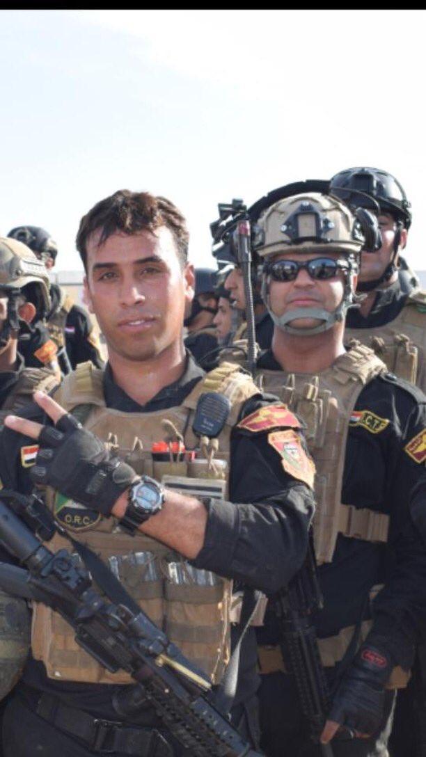 جهاز مكافحة الارهاب (CTS) و فرقة الرد السريع (ERB)...الفرقة الذهبية و الفرقة الحديدية - قوات النخبة - متجدد - صفحة 7 DsgvRxGXgAEeXpR