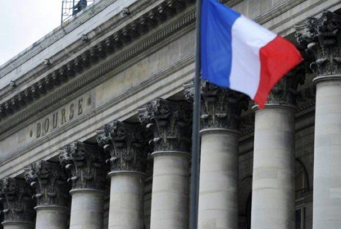 La #Bourse de Paris ouvre en hausse, le #CAC40 gagne 0,51% lors des premiers échanges