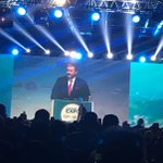 MÜSİAD EXPO Twitter Photo