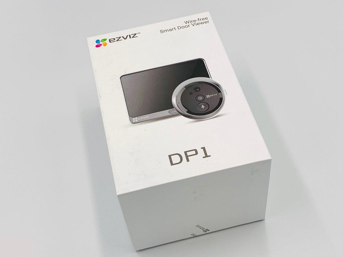 ezviz dp1