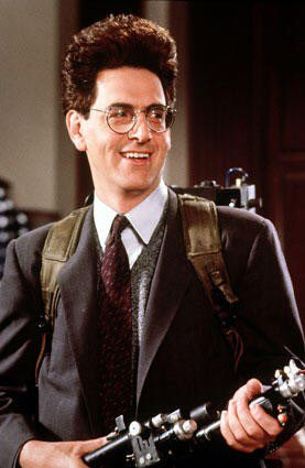 Happy birthday to the late great Harold Ramis!