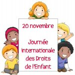 #journéemondialedelenfance Twitter Photo