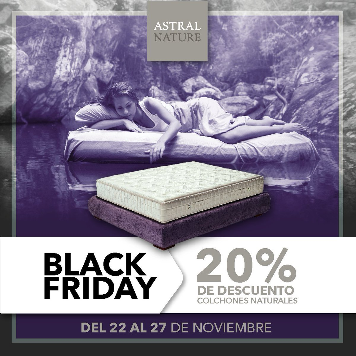 Black Friday Astral Nature Blackfriday