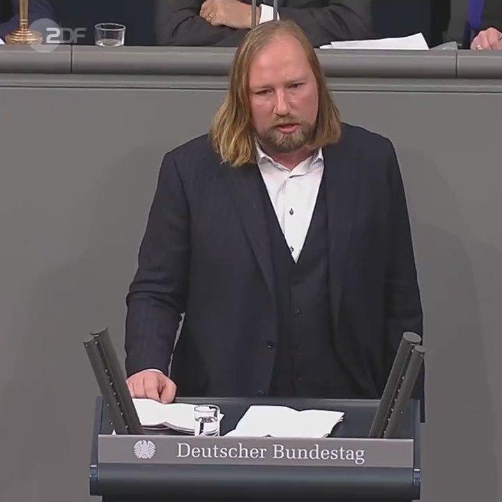 Zdf Heute On Twitter Anton Hofreiter Grune Fordert Radikale