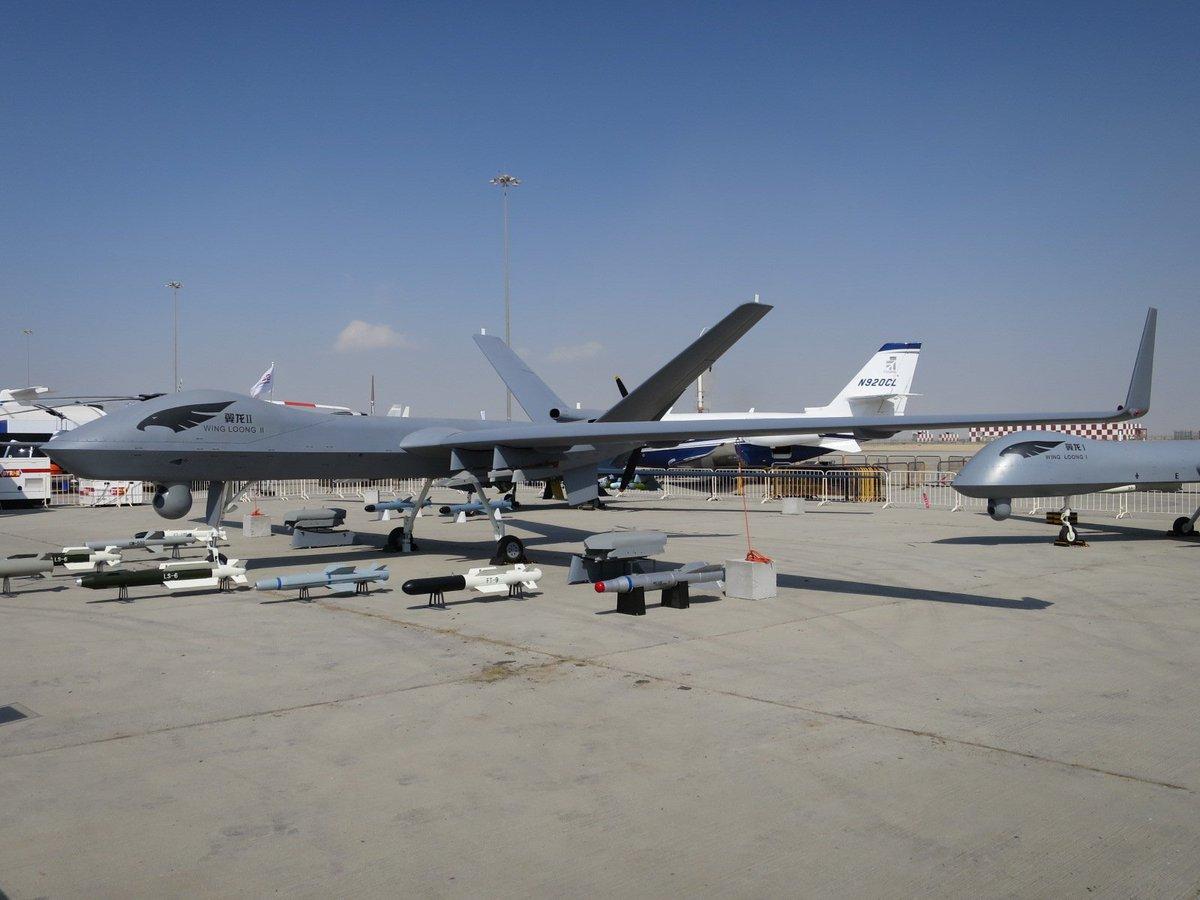 التصنيع العسكري الصيني.. منجزات جديدة DshNLUIXgAAMrkQ