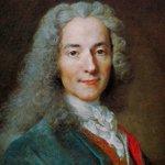Voltaire Twitter Photo
