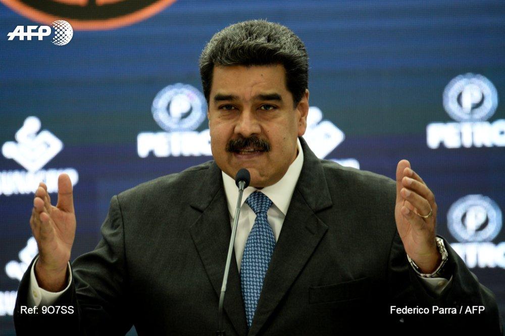 Tag afp en El Foro Militar de Venezuela  DshQIv8XQAASeue