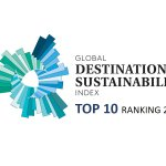 Image for the Tweet beginning: Impactful sustainability initiatives: GDS-Index releases