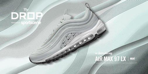 Nike women's Air Max 97 Lux \