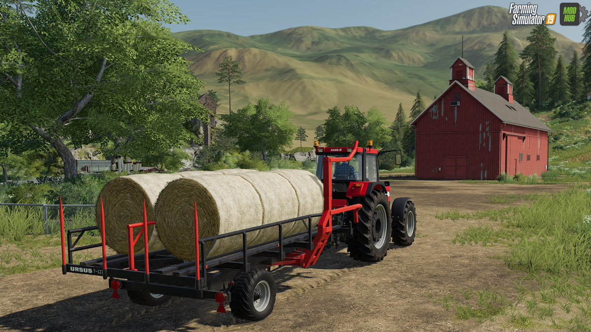 Farming Simulator on Twitter: