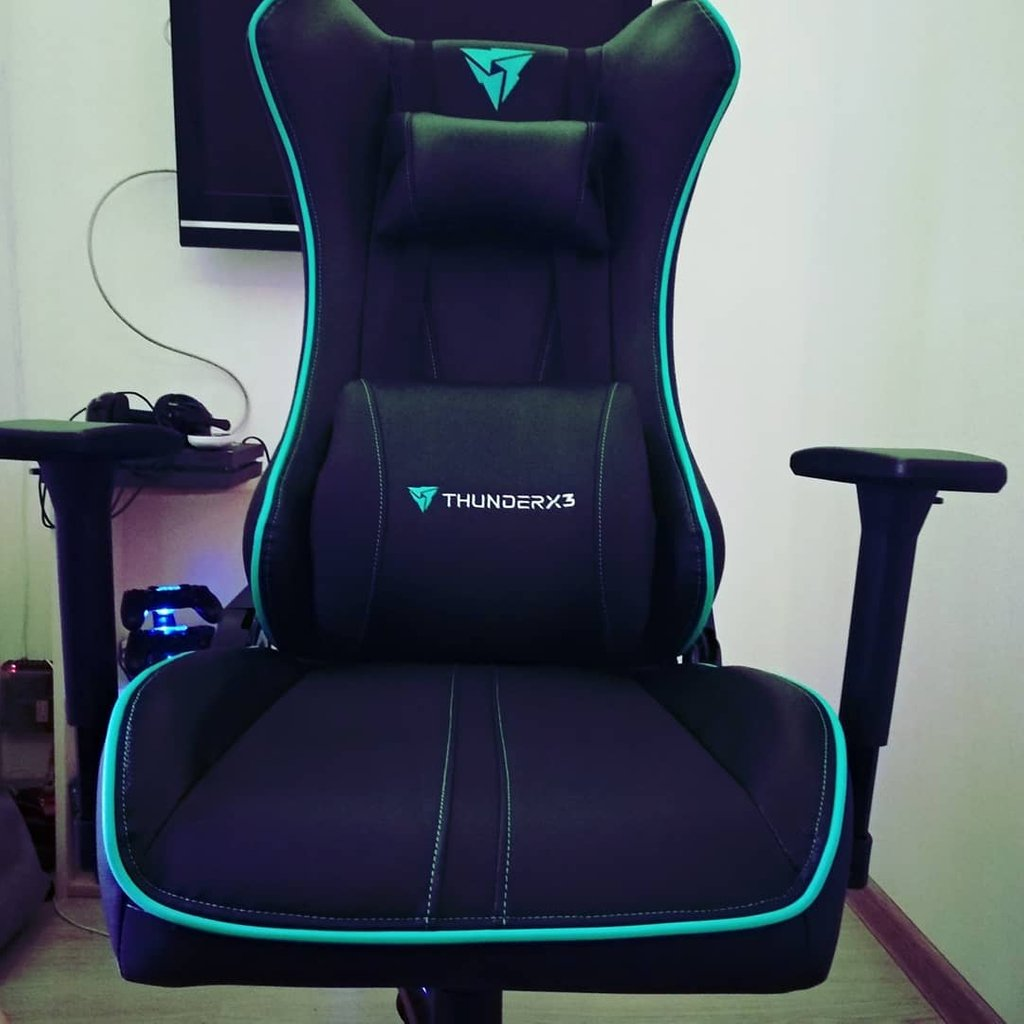 Strange Thunderx3 On Twitter Always Wanted A Thunderx3 Uc5 Gaming Machost Co Dining Chair Design Ideas Machostcouk