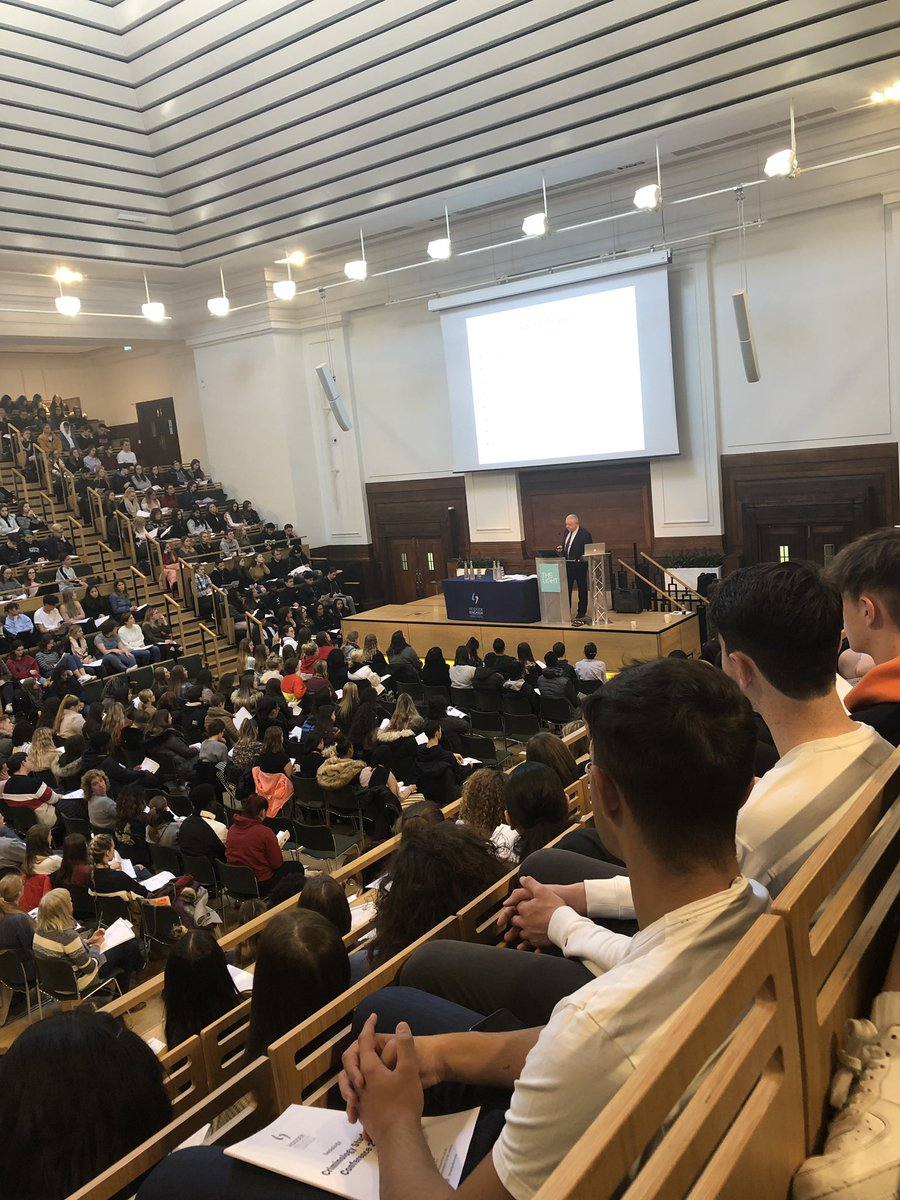 Today our Second Years are at the Criminology Student Conference! @HodderSchools #CSC2018 #Alevels #sociology