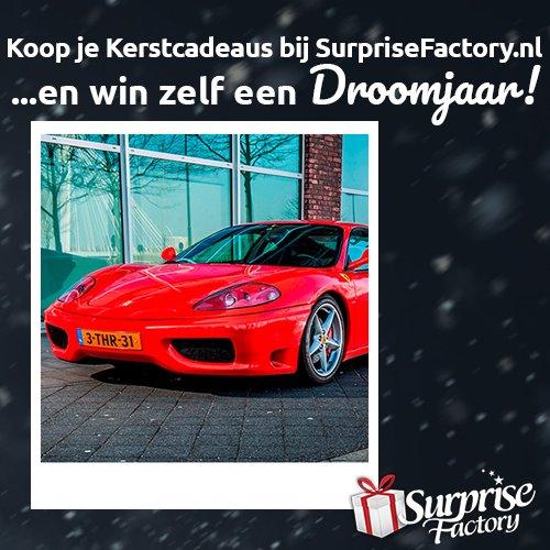 Surprisefactorynl On Twitter Koop Je Sinterklaas Of