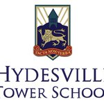 Image for the Tweet beginning: Students @HydesvilleTower UK and @escolaplaypen
