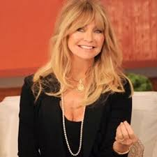I don\t believe it! Private Benjamin is 73 today.  Happy Birthday to the lovely Goldie Hawn.