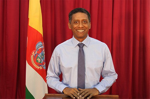 b164969e9cf4 Seychelles MFA  SeychellesMFA. The   AfricanUnion appointed Seychelles  President