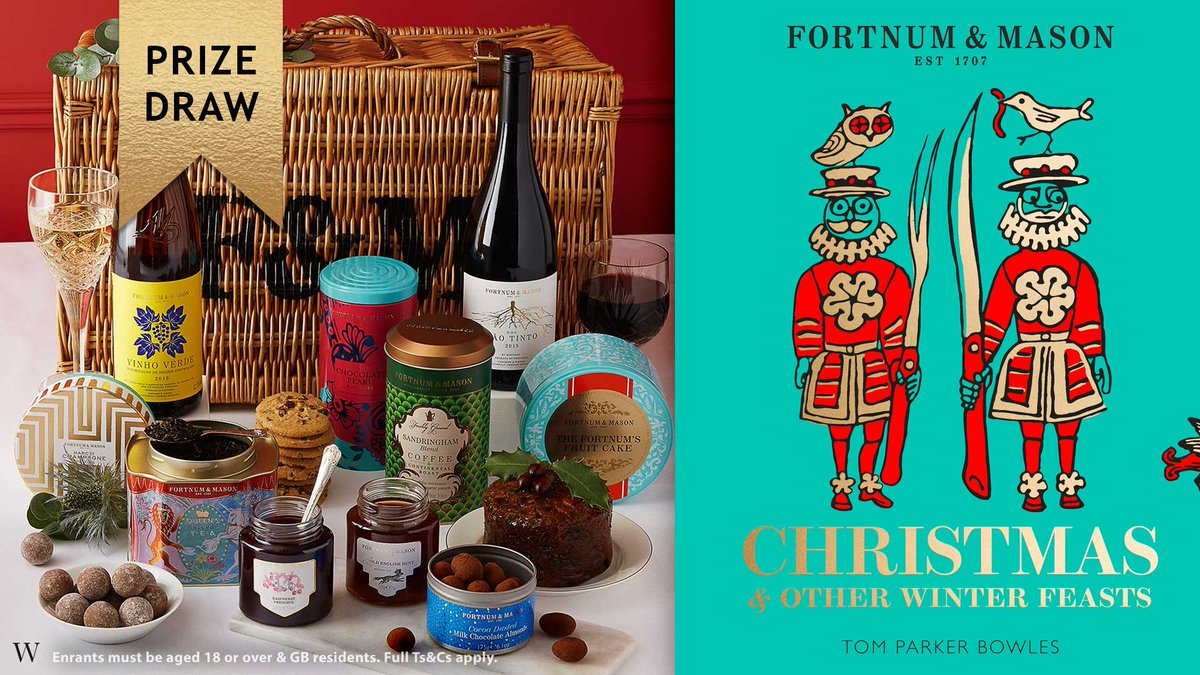 Waterstones On Twitter Here S A Festive Treat For You Order A