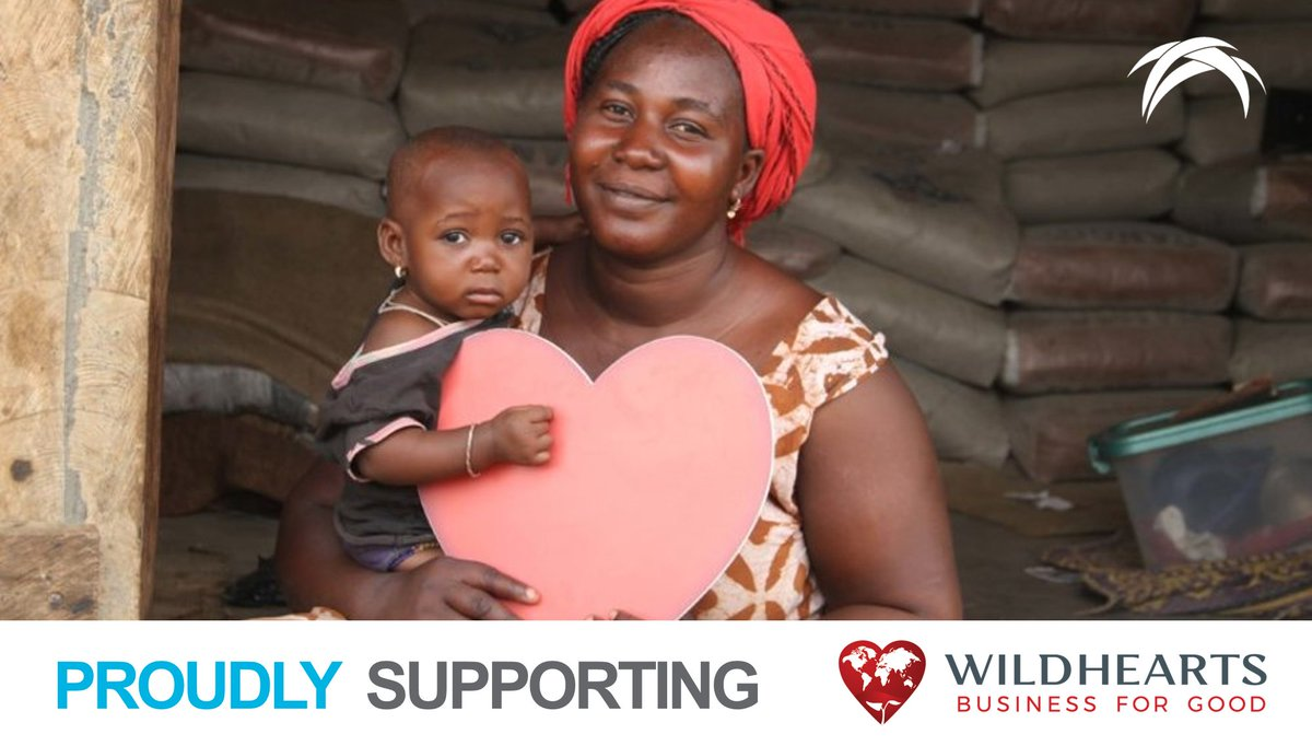 Giving back to the community is a key part of how @Scape_Group works, and I am proud that our new partnership with @WildHeartsGroup will help improve lives, not only here at home but overseas too:  http://bit.ly/2Ds2l32