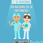 #DiadelaEnfermeria Twitter Photo