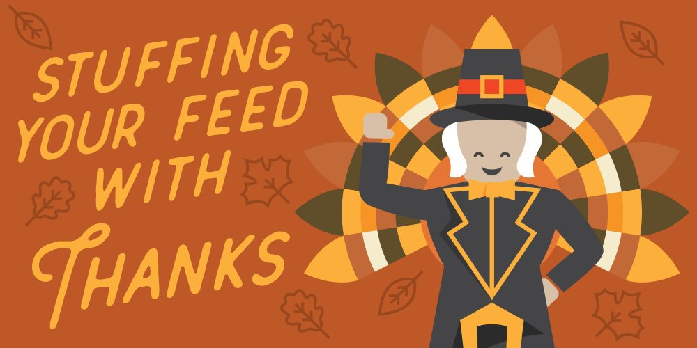 Thanks are for the giving! Was there someone who made your #WFU days a little brighter? Friend, professor, coach, librarian, scholarship donor, lab manager…quote this tweet to give them all a shout out! 🎩🦃💛#Deacsgiving