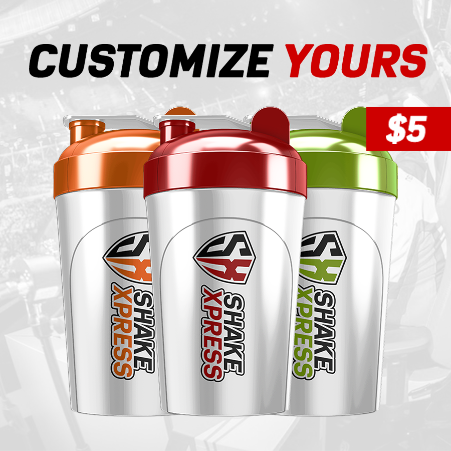YOU CAN ALREADY BUY YOUR SHAKER CUP DESIGN ONLY $5!🔥💪 #ShakeXpress