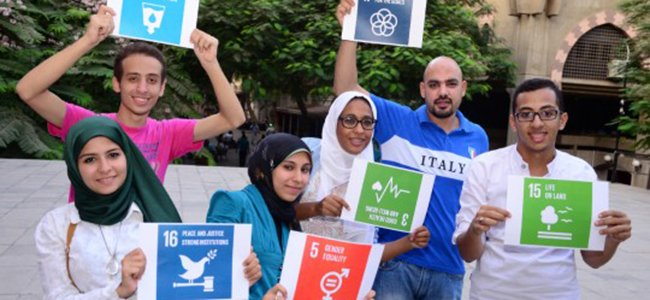 What will sustainable life in #Egypt look like in 2050? http://bit.ly/2R3ouaY #SDGs #future #foresight